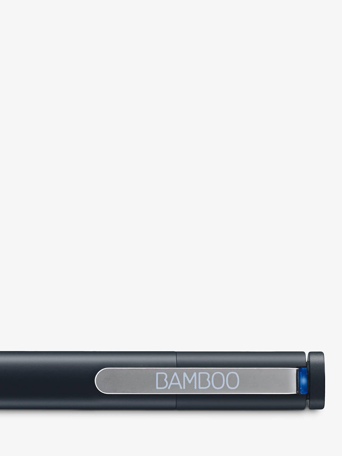Wacom Bamboo Ink Stylus