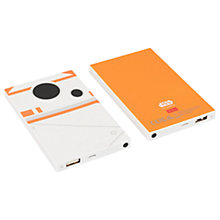 Buy Tribe Star Wars 4000 mAh Power Bank Online at johnlewis.com