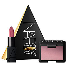 Buy NARS Man Ray Love Triangle Makeup Gift Set, Impassioned Online at johnlewis.com