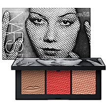 Buy NARS Man Ray The Veil Cheek Palette, Multi Online at johnlewis.com