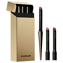 Buy Hourglass Confession Refillable Lipstick Set, Multi Online at johnlewis.com