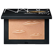 Buy NARS Overexposed Glow Highlighter, Double Take Online at johnlewis.com