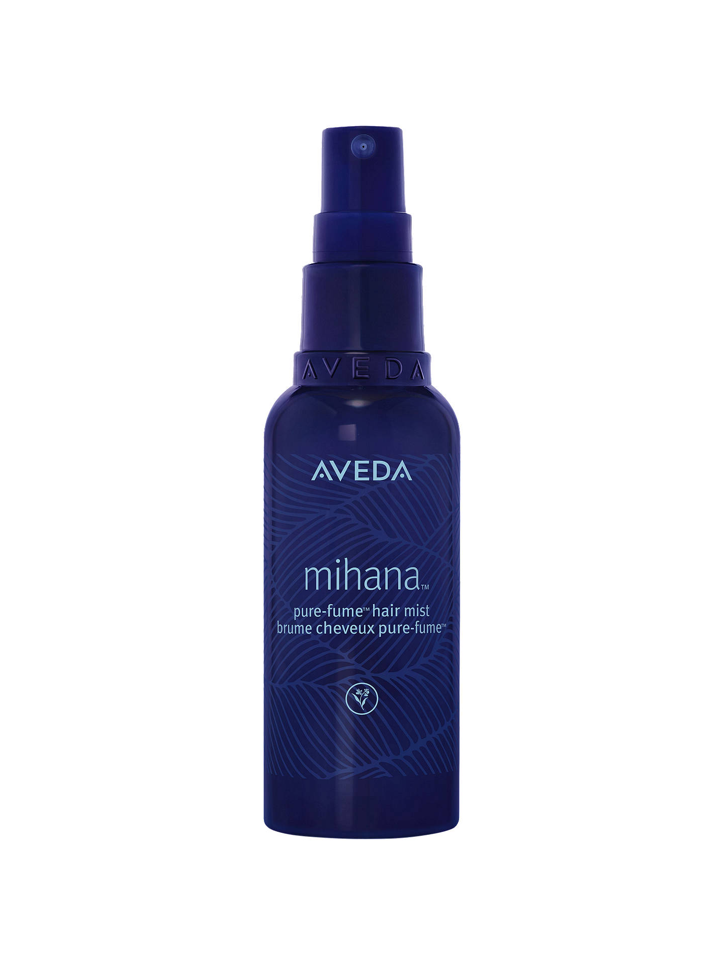 Buy AVEDA Mihana Pure-Fume Hair Mist, 100ml Online at johnlewis.com