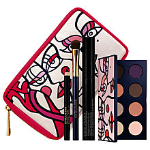 Buy Estée Lauder Breast Cancer Awareness Pink Ribbon Knockout Eye Palette Set, Multi Online at johnlewis.com