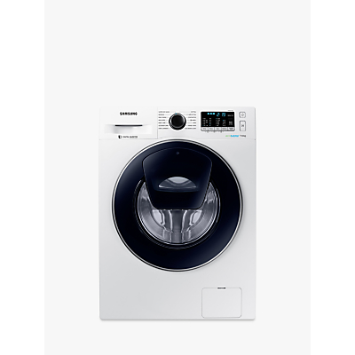 Image of Samsung WW5500 AddWash WW70K5410UW 7kg    in
