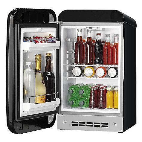 buy smeg fab5l mini fridge d energy rating 40cm wide left