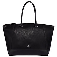 Buy Fiorelli Rosie Tote Bag, Black Online at johnlewis.com