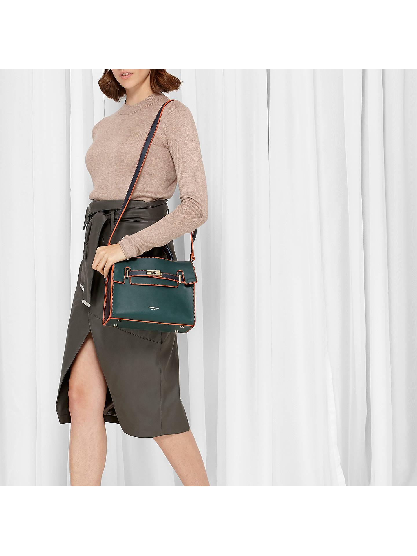 b5410deba9 Fiorelli Harlow Mini Tote Bag at John Lewis   Partners