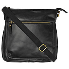 Buy Fat Face Ally Cross Body Bag Online at johnlewis.com