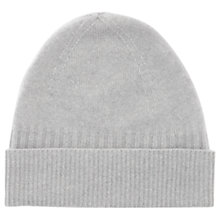 Buy Jigsaw Serena Cashmere Hat Online at johnlewis.com