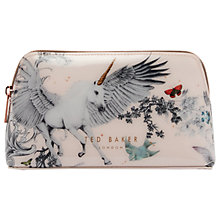 Buy Ted Baker Marissa Enchanted Dream Make Up Bag Online at johnlewis.com