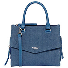 Buy Fiorelli Mia Small Quilted Grab Bag Online at johnlewis.com