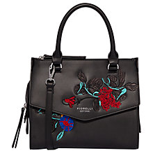 Buy Fiorelli Mia Small Embroidered  Grab Bag Online at johnlewis.com