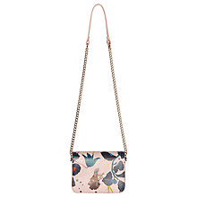 Buy Fiorelli Nighttails Printed Small Across Body Bag Online at johnlewis.com