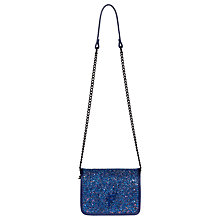 Buy Fiorelli Nighttails Small Flapover Across Body Bag Online at johnlewis.com