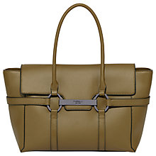 Buy Fiorelli Barbican Large Flapover Tote Bag Online at johnlewis.com