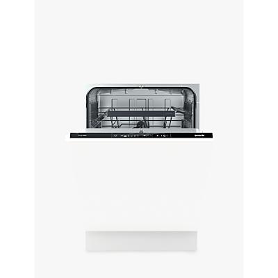 Gorenje GV64160UK Integrated Dishwasher