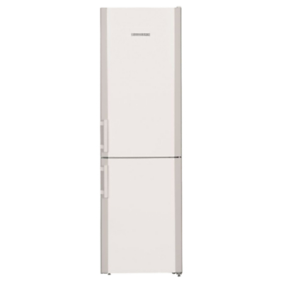 Liebherr CU3311 Freestanding Fridge Freezer, A++ Energy Rating, 55cm Wide, White