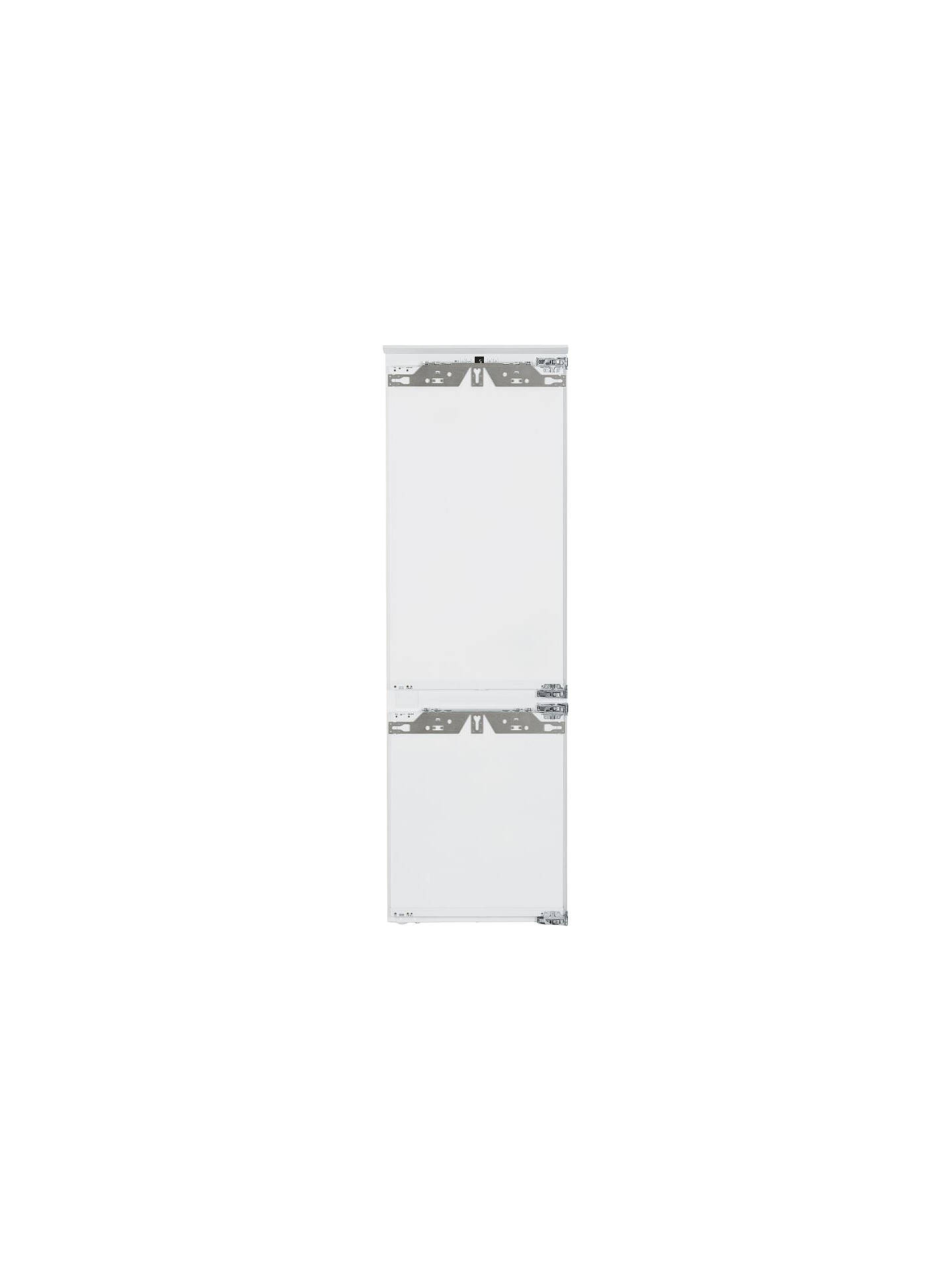BuyLiebherr ICUN3324 Integrated Fridge Freezer, A++ Energy Rating, 56cm Wide, White Online at johnlewis.com