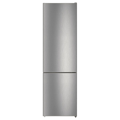 Image of Liebherr CNPEL4813 Freestanding Fridge Freezer, A+++ Energy Rating, 60cm Wide, Silver