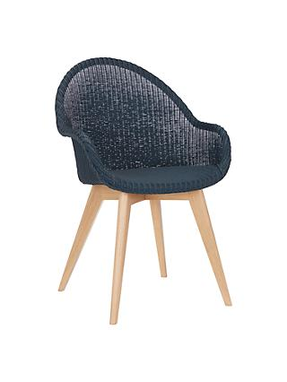Croft Collection Easdale Lloyd Loom Dining Chair