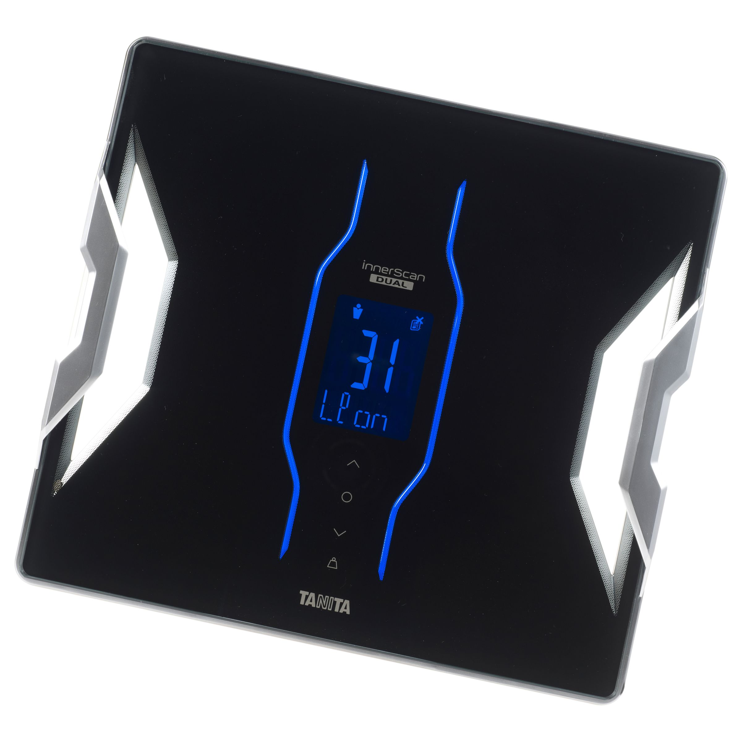 Tanita Tanita RD-953S Connect Body Composition Monitor Scale, Black