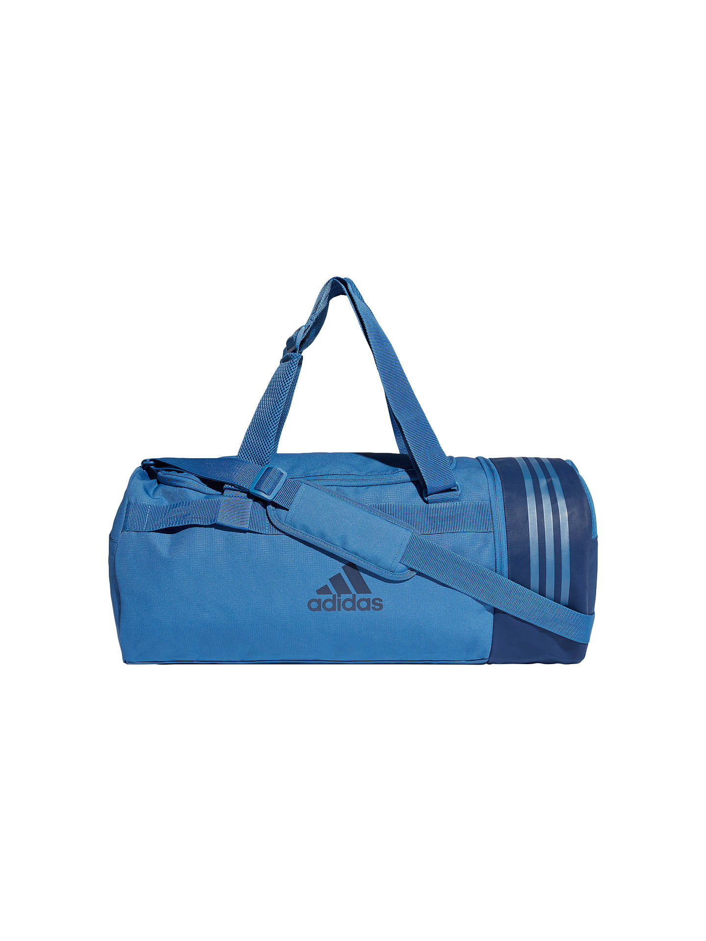 8f695a49aa Buy adidas Convertible 3-Stripes Duffle Bag