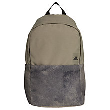 Buy adidas G2 Backpack, Medium, Trace Cargo Online at johnlewis.com