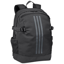 Buy Adidas Power IV Backpack, Carbon Online at johnlewis.com