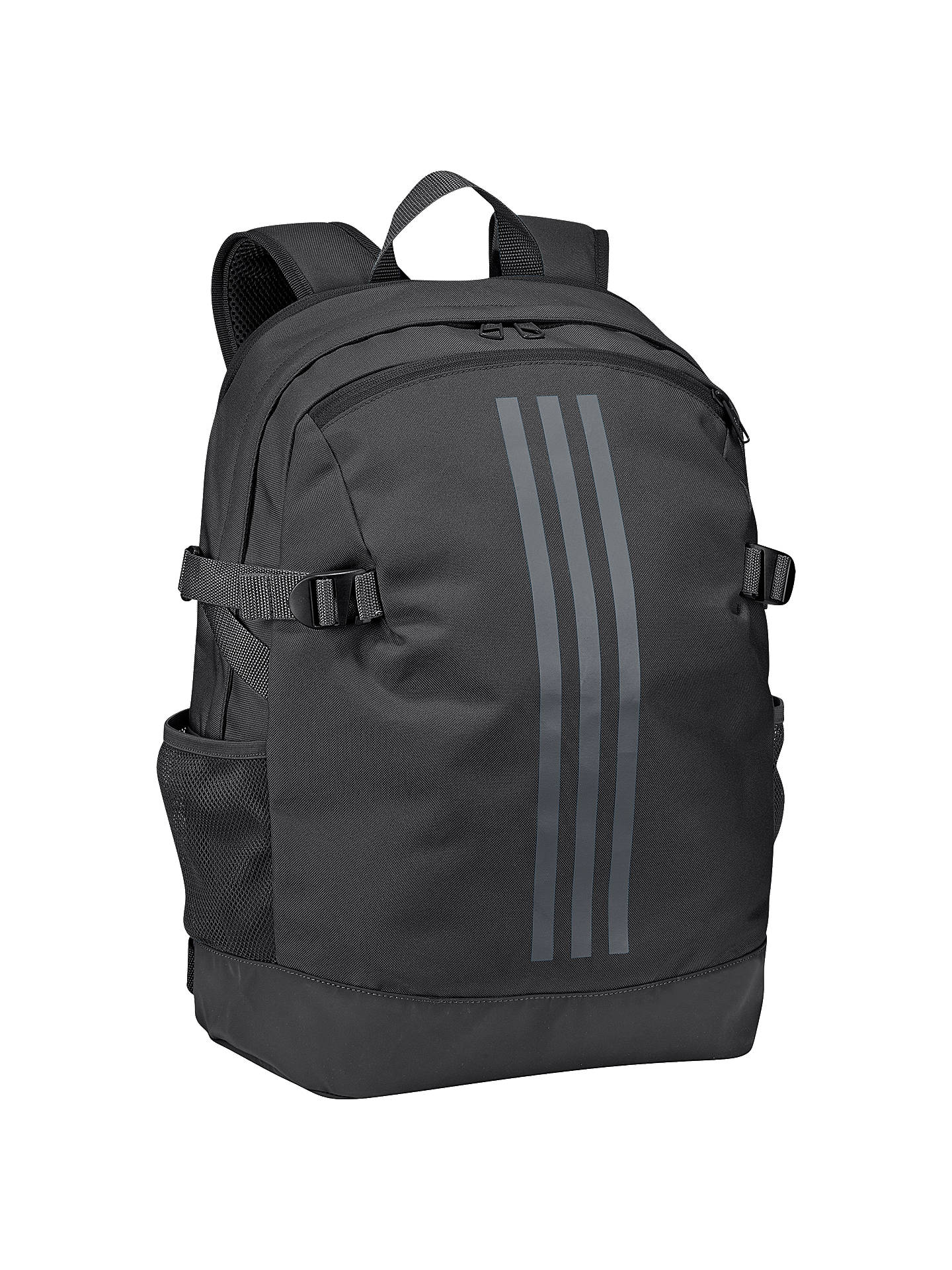 44bb0cbfb34 Buyadidas Power IV Backpack, Carbon Online at johnlewis.com