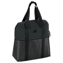 Buy Adidas ID Tote Bag, Black Online at johnlewis.com