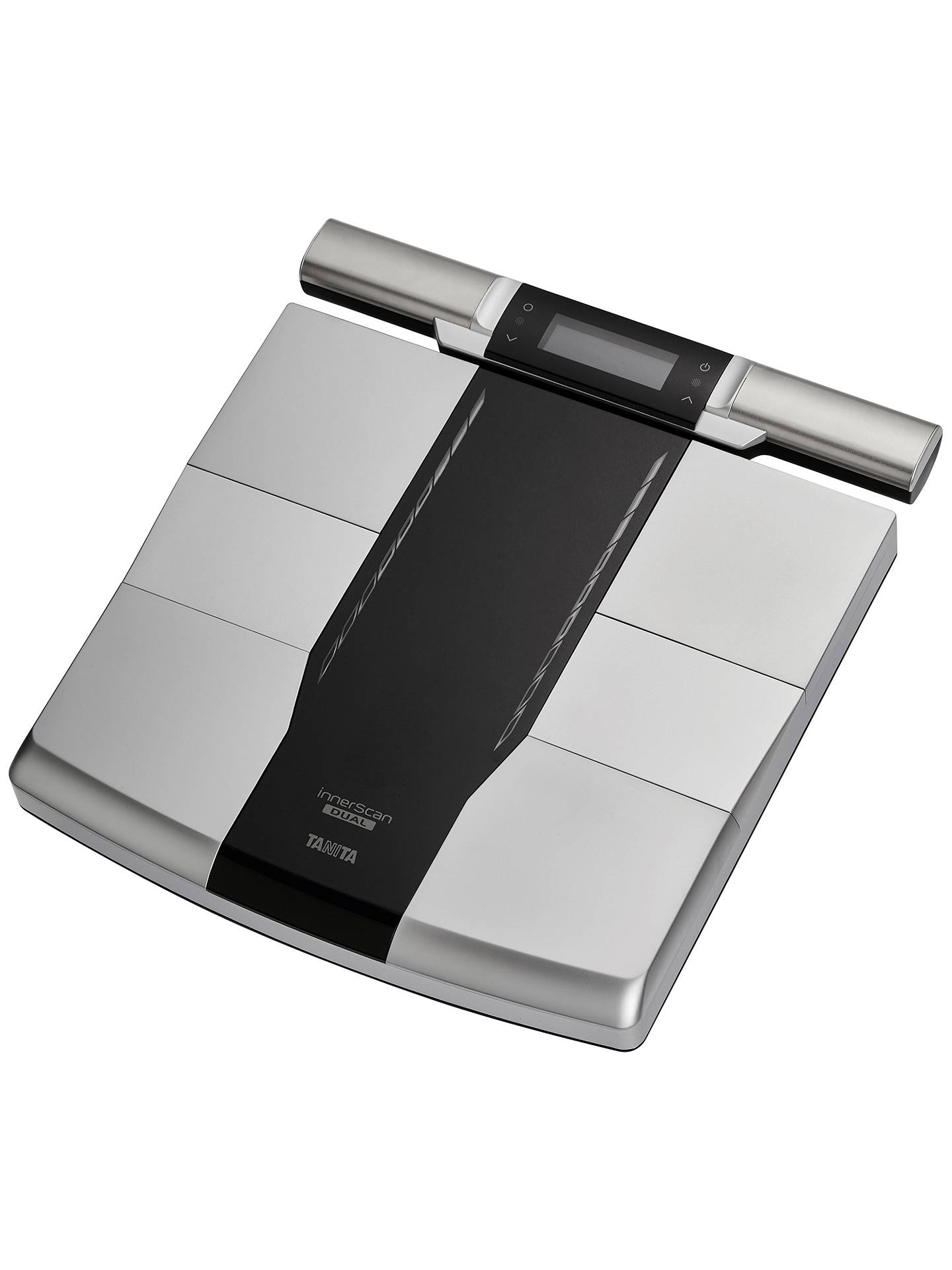 Buy Tanita RD-545 Connected Segmental Body Composition Monitor Scales Online at johnlewis.com