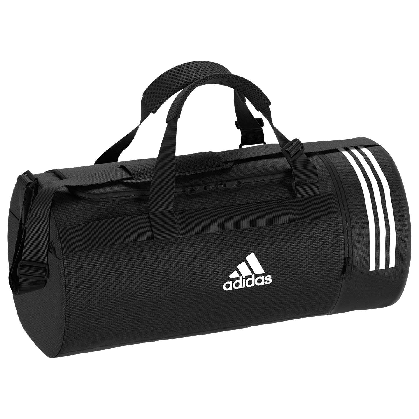 Adidas Small Duffel Bag Dimensions