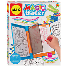 Buy ALEX Artist Studio Magic Tracer Online at johnlewis.com