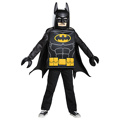 LEGO Batman Childrens Costume