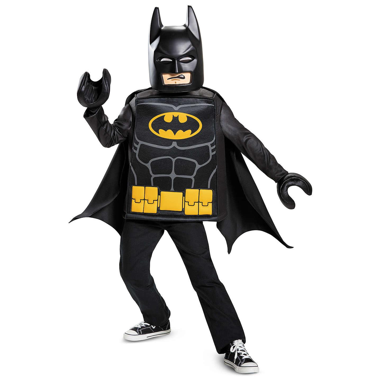 ... BuyLEGO Batman Dressing-Up Costume 4-6 years Online at johnlewis.com ...  sc 1 st  John Lewis & LEGO Batman Dressing-Up Costume at John Lewis