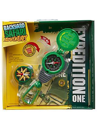 Backyard Safari Toys backyard safari | view all toys | john lewis & partners