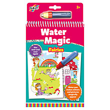 Buy Galt Water Magic Fairies Book Online at johnlewis.com