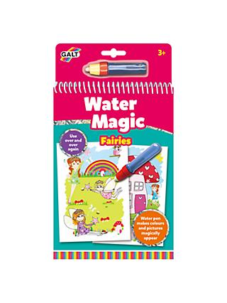Galt Water Magic Fairies Book