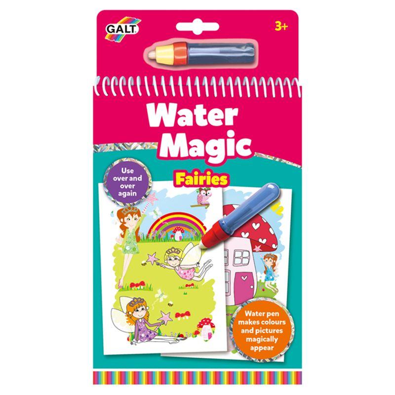 Galt Galt Water Magic Fairies Book