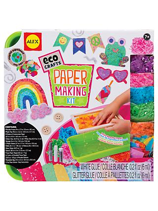 ALEX Paper Making Kit