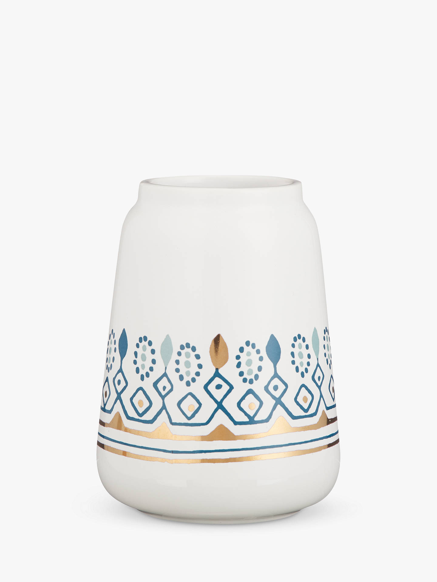 Buy John Lewis & Partners Fusion Mahal Tumbler, Multi Online at johnlewis.com