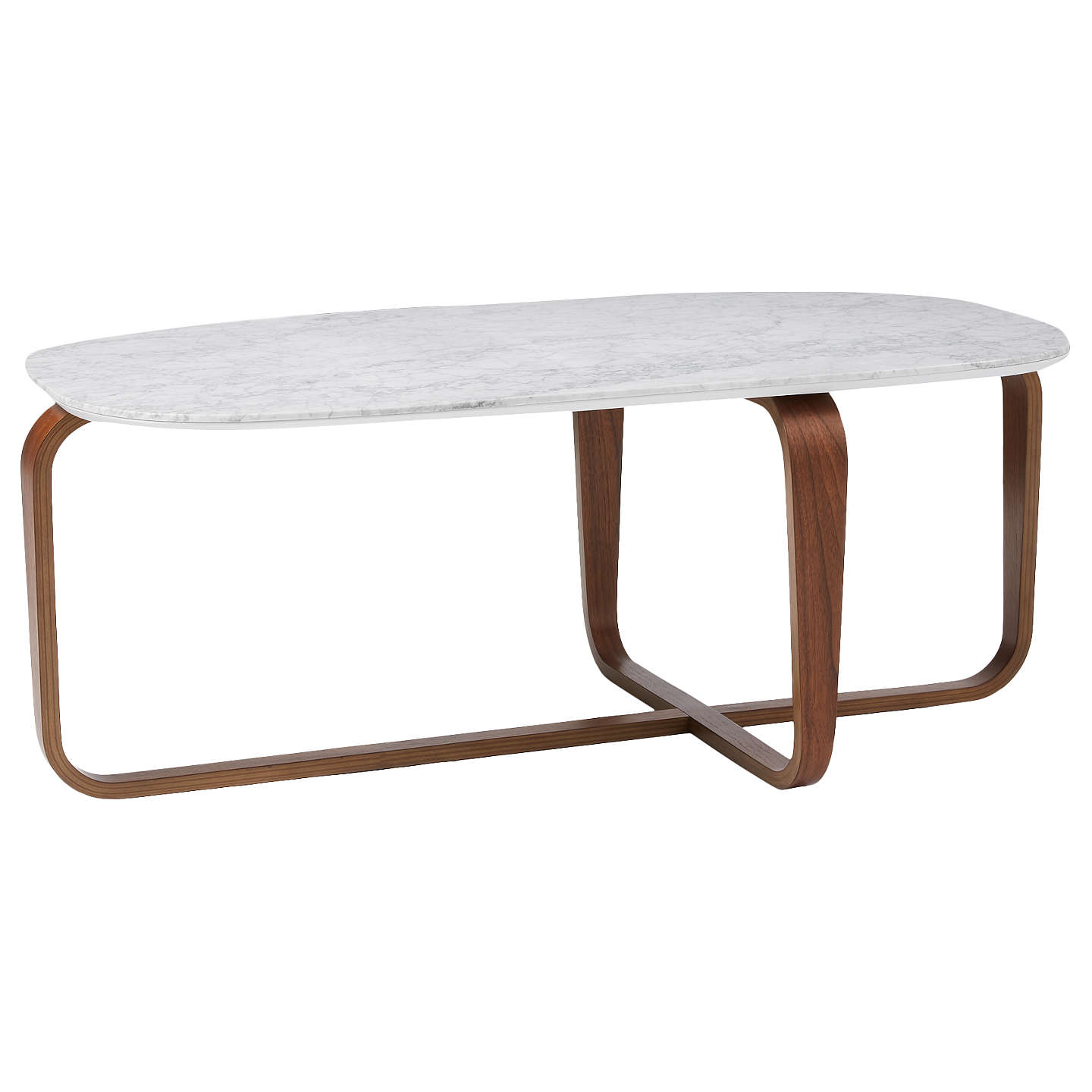 west elm outdoor furniture. Buywest Elm Leigh Coffee Table, Marble/Walnut Online At Johnlewis.com West Outdoor Furniture