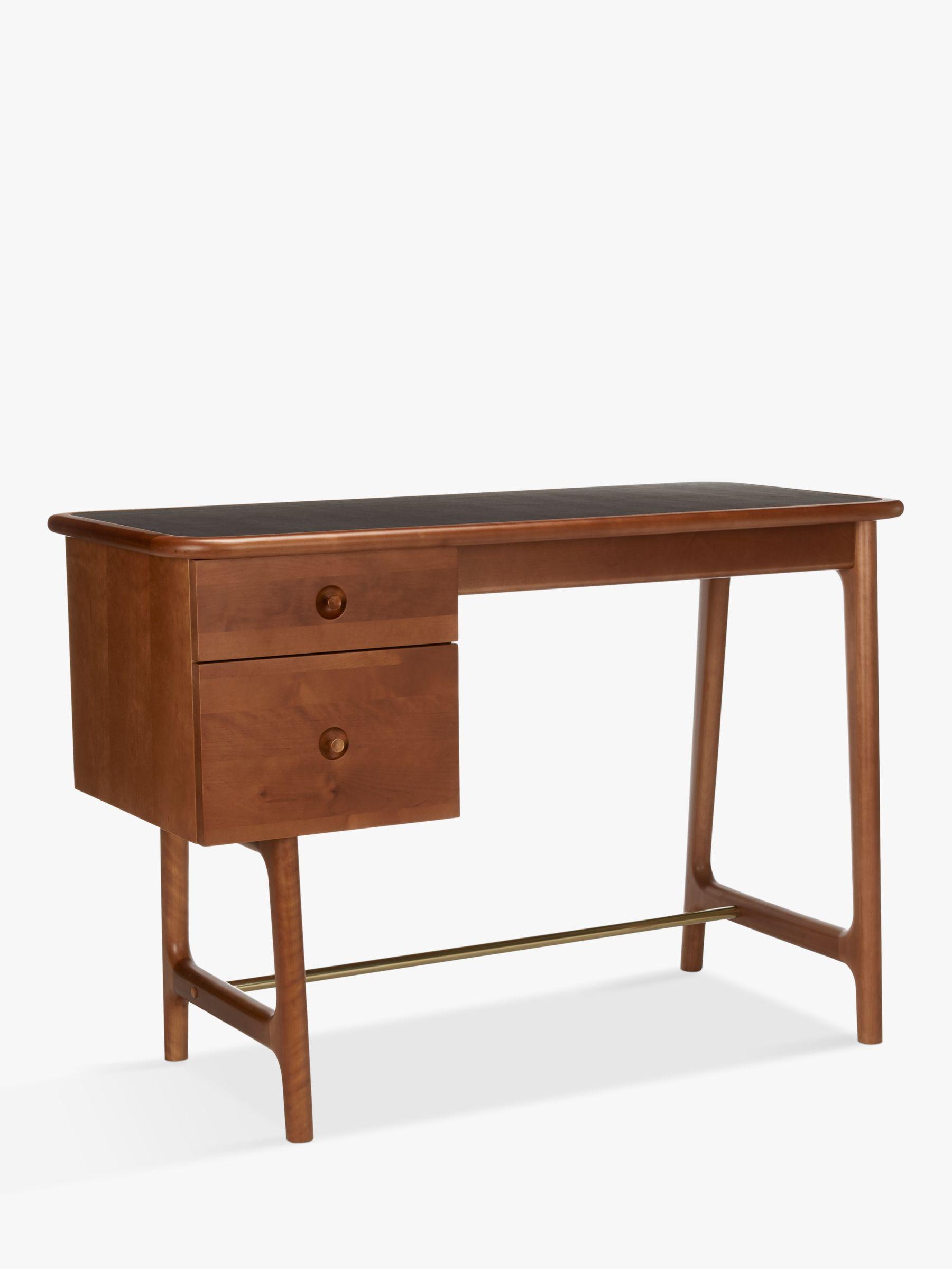 Office Desks Workstations Glass Wood John Lewis