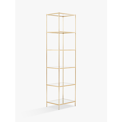 west elm Terrace Tower Bookshelf