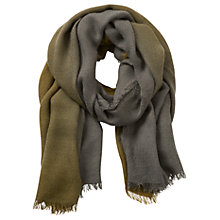 Buy Betty Barclay Two-Tone Scarf Online at johnlewis.com
