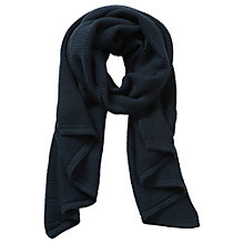 Buy Betty Barclay Long Knitted Textured Scarf Online at johnlewis.com