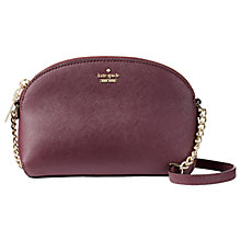 Buy kate spade new york Cameron Street Hilli Cross Body Bag Online at johnlewis.com