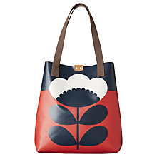 Buy Orla Kiely Spring Bloom Tote Bag Online at johnlewis.com