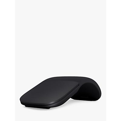 Microsoft Arc Bluetooth Mouse, Black